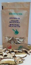 Steinpilze getrocknet 50g, Attest, Versand gratis!