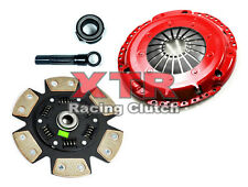 XTR STAGE 3 SPORT CLUTCH KIT 96-99 VW GOLF JETTA PASSAT 1.9L TDI TURBO DIESEL