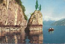 BELLAGIO - L'ISOLOTTO - V 1974 - FG