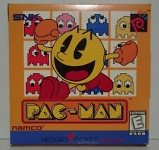Neo Geo Pocket Color Gioco Pac-Man The Original Game ID: NEOP00551