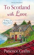 To Scotland with Love (Paperback or Softback)