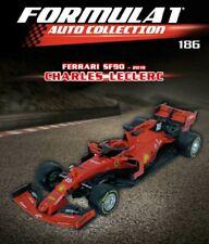 Modellino F1 Ferrari SF90 2019 Charles Leclerc 1/43
