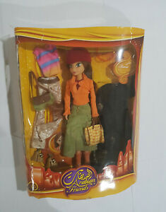 xcanadensis Private Listing Arabian friends doll