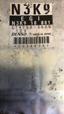 2005 Mazda RX-8 ecm ecu computer N3K9 18 881(Fits: RX-8)