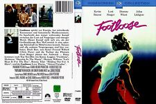 Footloose DVD (2002) Kevin Bacon, John Lithgow & Chris Penn In Great Condition