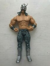 WWE ULTIMO DRAGON JAKKS WRESTLING ACTION FIGURE RUTHLESS AGGRESSION SERIES 8