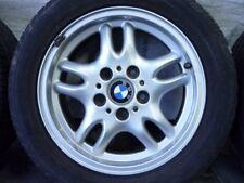ALUFELGEN ORIGINAL BMW 3er E36 DOPPELSPEICHEN Styling 30 225/50 R16