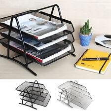 Soluciones de almacenamiento de color principal negro de metal para el hogar