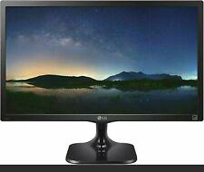 LG 24M47VQ 24-Inch LED-lit Monitor, Black