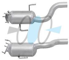 FAP DPF Audi, VW, Porsche, 3.0 diesel - OE: 95511302360