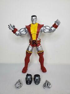 Marvel Legends Colossus figure From X-Men Juggernaut 80th Anniversary 2 pack