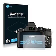 6x Film Protection écran pour Olympus OM-D E-M5 Protecteur