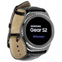 Samsung Galaxy Gear S2 Smart Watch Bluetooth Wi-Fi mix GRADE