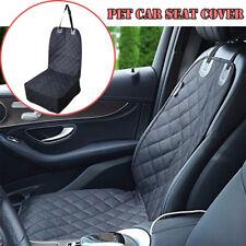 Waterproof Dog Pet Car Seat Cover Front Universal Cat Van Bench Nonslip Mat Pad