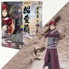 Gaara Naruto Shippuden Bandai S.H.Figuarts Figure Tamashii Nation AUTHENTIC