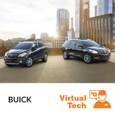 Buick - Digital Service and Repair Manual Expert Assistance