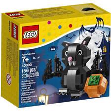 Lego Halloween 40090 VAMPYRE BAT Pumpkin Seasonal Limited Edition NEW!