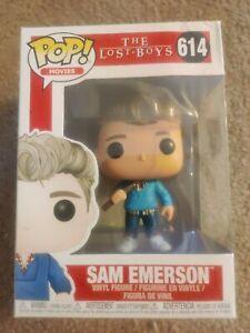 Funko Pop! Movies The Lost Boys 614 Sam Emerson