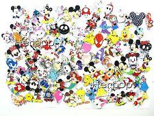 Free Shipping 60 Popular Cartoon Characters Figures Phone Charm Figures Pendant