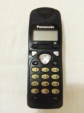 Panasonic Cordless Telephone KX-A114CE UNTESTED