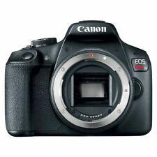 Canon EOS Rebel T7 Digital SLR Camera Body Only (Kit Box)