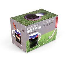 Kikkerland Putter Cup Golf Mug 269477