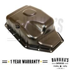 OIL SUMP PAN FOR A HONDA ACCORD MK8 / CIVIC MK6 / CR-V MK2 2.0 2.4 11200-PNA-000