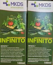 100 ml BAYER MKDS INFINITO FUNGICIDE HEALING/PROTECTIVE CONCENTRATE HIGH QUALITY