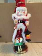 Steinbach Silent Night Musical Santa Christmas Nutcracker S3010