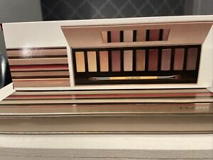 clarins eyeshadow palette 10 colours