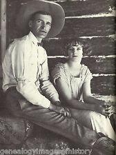 Will James, The Inevitable Cowboy, Writer & Artist