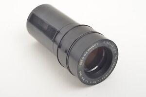GOOD ISCO MC CINELUX AV MC 70-120mm f3.5 KODAK CAROUSEL PROJECTOR