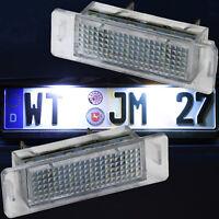 Kennzeichen Licht  für VW  Crafter Bj.06-/> Blue Vision Xenon Look