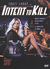Intent to Kill, Good DVD, Traci Lords, Elena Sahagun,