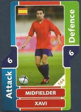 TOPPS MATCH ATTAX WORLD CUP 2006- #164-SPAIN-XAVI