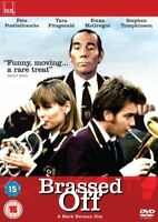 Brassed Off [DVD][Region 2]