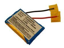 Akku 190mAh 3.7V Li-Po für Fiio E3, E5, E6, PL402030 1S1P