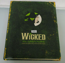 Wicked - The Grimmerie (B83 - R68)