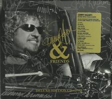 Sammy Hagar & Friends ( CD / DVD Deluxe Edition ) NEW / SEALED CD