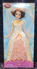 Disney Classic Doll Princess Tangled Wedding Rapunzel New in Box!