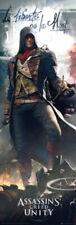 Door Poster Assassins Creed Unity La Liberte