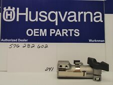 Genuine OEM Husqvarna 576282602 Clamping Sleeve for Trimmers & Pole Saws