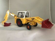 Britains Jcb 3c Mk3 Conversion 1/32 Scale NO BOX