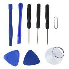 10x(9in1 Opening Repair Pentalobe Screwdriver Tools Kit for iPhone 3g 4 4s 5 FY