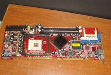 IEI SAGP-865EV PIAGP SBC  Industrial Board