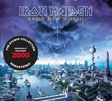 Iron Maiden - Brave New World CD #132272