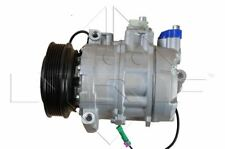 NEW NRF A/C COMPRESSOR AIR CONDITIONING OE QUALITY REPLACEMENT 32111