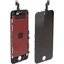 Display Lcd Completo unità pannello touch per iPhone Apple 5S NERO VETRO