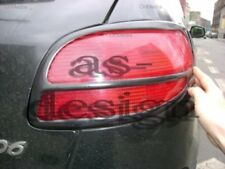 Blenden für Peugeot 206 Masken Heckblenden - Böser Blick - TUNING-PALACE