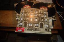 10051 Led Zeppelin Physical Graffiti 40th Anniversary Edition 180 g vinyl Mint